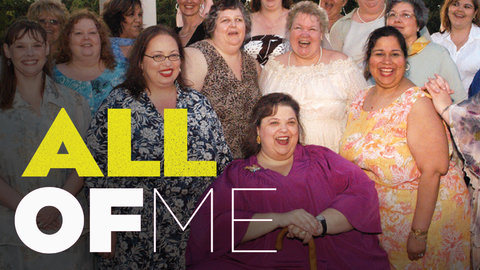 All of Me: The Challenge of Obesity