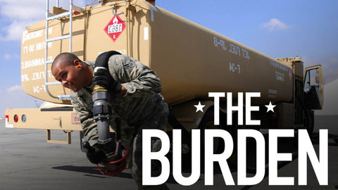The Burden - Fossil Fuel, The Military and National Security