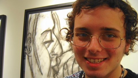 Portraits of Emotion - The Story of an Autistic Savant
