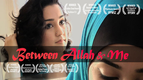 Very pity muslim girl real force movie what from