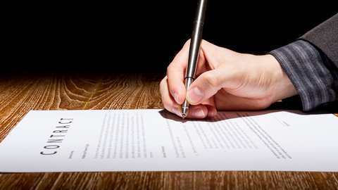 The Book Publishing Contract