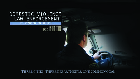 Domestic Violence and Law Enforcement - It Started in Duluth