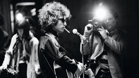 Don't Look Back - Bob Dylan's 1965 Tour