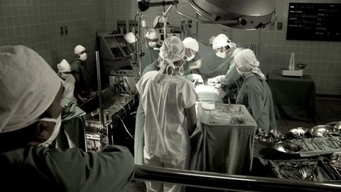 Hidden Heart - The First Heart Transplant in South Africa