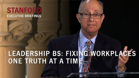 Leadership BS - Fixing Workplaces One Truth at a Time