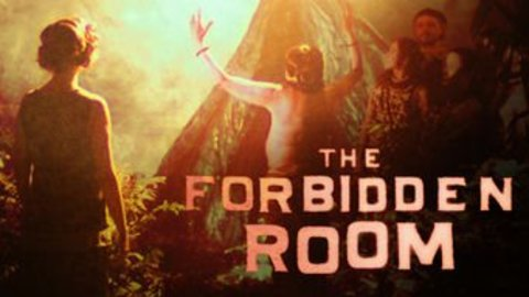 Watch The Forbidden Room now | Kanopy