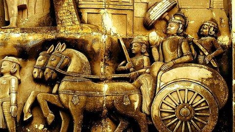 the great ashoka history