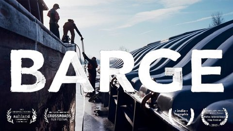 Barge - A Personal Look into the Boating Industry in New Orleans