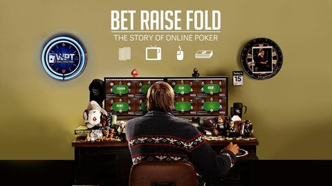 Bet raise fold the story of online poker kirkwood casino and health club