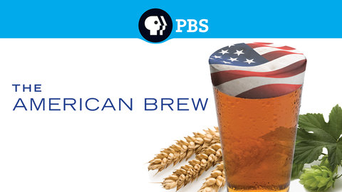 The American Brew - The Rich And Surprising History Of Beer