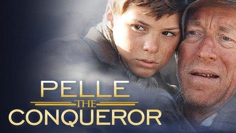Pelle The Conqueror Kanopy