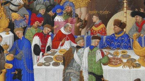 renaissance humanism paintings