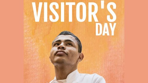 Visitor's Day - A Runaway Teen Transcends His Past