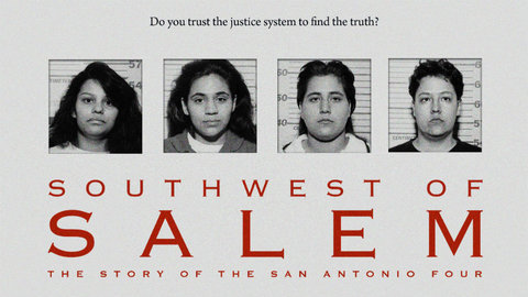 Southwest of Salem - Lesbian Latinas Fight for Justice