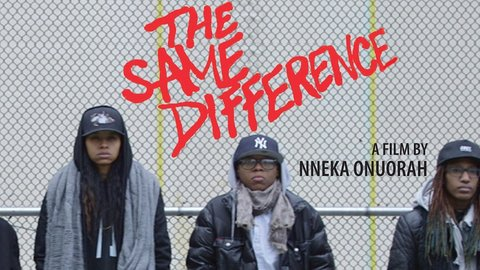 The Same Difference - Gender Roles in the Black Lesbian Community