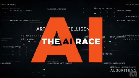 The A.I. Race - How Technology is Impacting the Labor Force