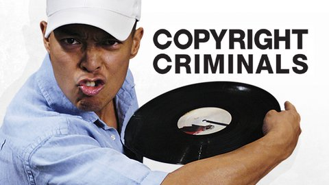 Copyright Criminals - Musical Sampling and Copyright Law