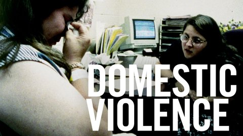 Domestic Violence - Law and Order in Tampa, Florida