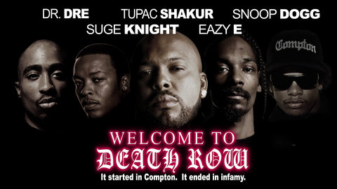 Welcome to Death Row - The Story Behind Suge Knight's Infamous Record Label