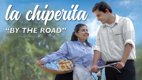 La Chiperita: By the Road