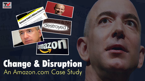 case study of amazon com