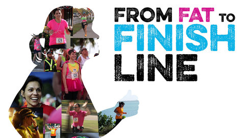 From Fat to Finish Line - Formerly Obese Individuals Run a 200-Mile Relay Race