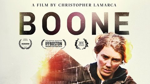Boone - The Final Year in the Life of a Small Goat Farm