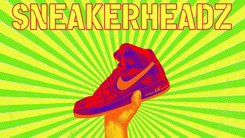 351df9780031 Sneakerheadz - The Explosive Subculture of Sneaker Collecting