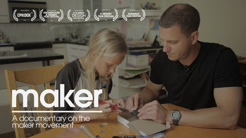 Maker - An Exploration of the Maker Movement in America