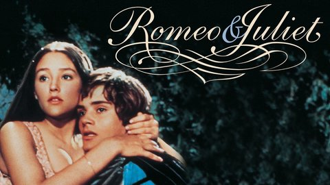 Great Romeo And Juliet