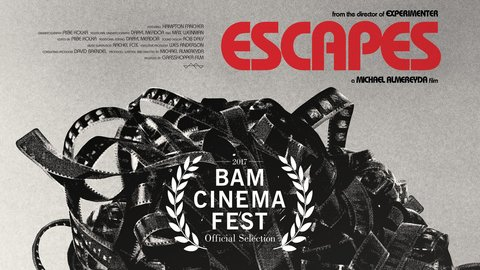 Escapes - The Life of Actor and Screenwriter, Hampton Flancher