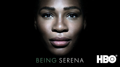 Being Serena - Serena Williams' Life On and Off the Court