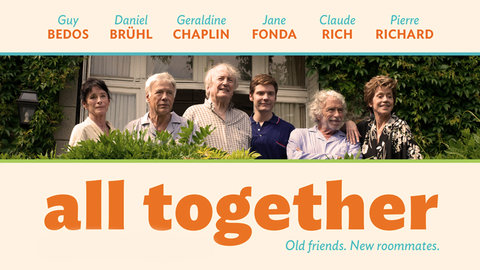 All Together - Et si on vivait tous ensemble