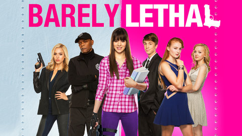 A Barely Lethal