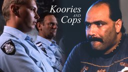 Koories and Cops
