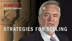 Strategies for Selling by James Healy