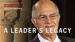 A Leader's Legacy - With Jim Kouzes