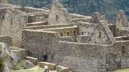 Empire Of The Incas