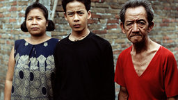 40 Years of Silence: An Indonesian Tragedy