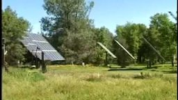 Clean Energy - Solar Power