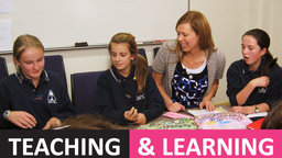 Teaching & Learning: Effective Schools