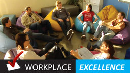 Work Place Excellence: Motivating Fun Workplace