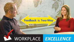 Work Place Excellence: Recognition & Feedback