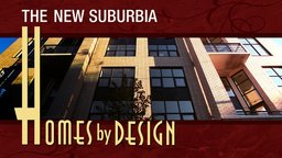 The New Suburbia