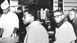 February One - The 1960 Greensboro Lunch Counter Sit-ins