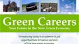 Green Careers Series