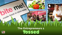 The Entrepreneurs 1: Tossed