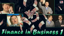 Finance In Business I