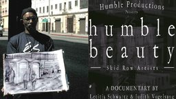 Humble Beauty: Skid Row Artists