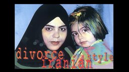 Divorce Iranian Style - Inside an Iranian Divorce Court